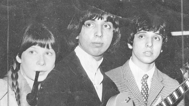 Caixa traz os discos produzidos pelo trio original formado por Rita Lee, Sérgio Dias e Arnaldo Baptista Foto: Arquivo