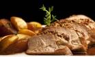 No Salitre, filé-mignon suíno na mostarda em grão, maçãs e batatinha dourada ao alecrim Foto: Divulgação