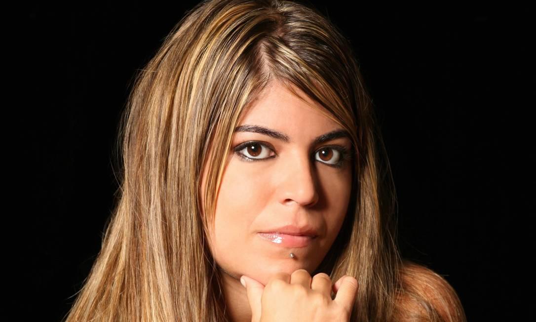 Bruna Surfistinha publicou livro e foi tema de filme estrelado por Deborah Secco Foto: Divulgação