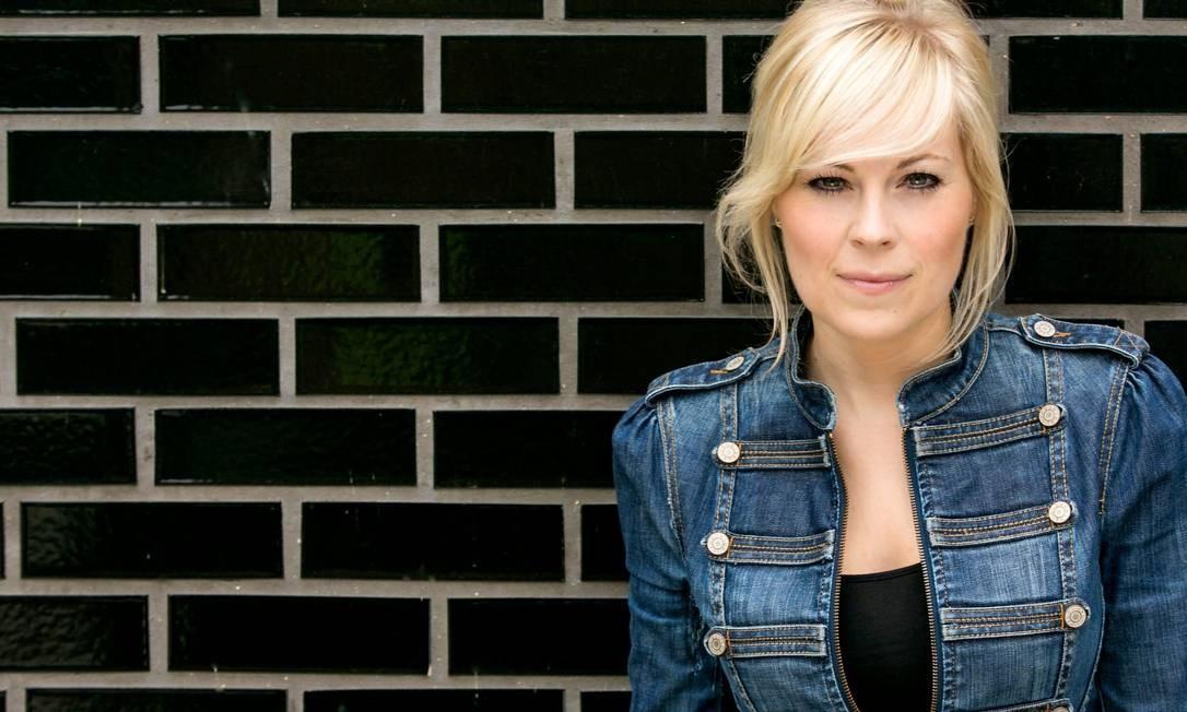 Aos 35 anos, Vicky Beeching revelou ser homossexual Foto: Divulgação