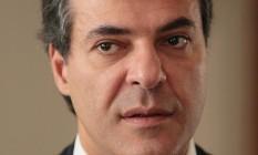 O ex-governador do Paraná Beto Richa (PSDB) Foto: Marcos Alves / O Globo