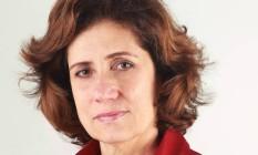 A jornalista Miriam Leitão Foto: Laura Marques / Agência O Globo