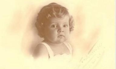 José Eugênio Soares nasceu no Rio de Janeiro em 16 de janeiro de 1938 Foto: Agência O Globo