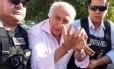 Ex-médico Roger Abdelmassih foi preso na tarde desta terça-feira no Paraguai