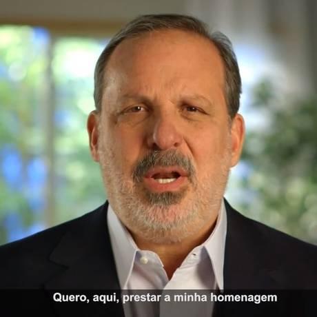Programa Eleitoral de Armando Monteiro Foto: Reprodução