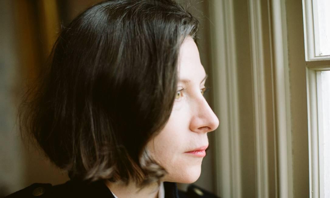 """A americana Donna Tartt levou dez anos escrevendo """"O pintassilgo"""". Foto: Divulgação"""