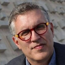 Rasheed Abou-Alsamh, jornalista e colunista Foto: Reprodução Twitter