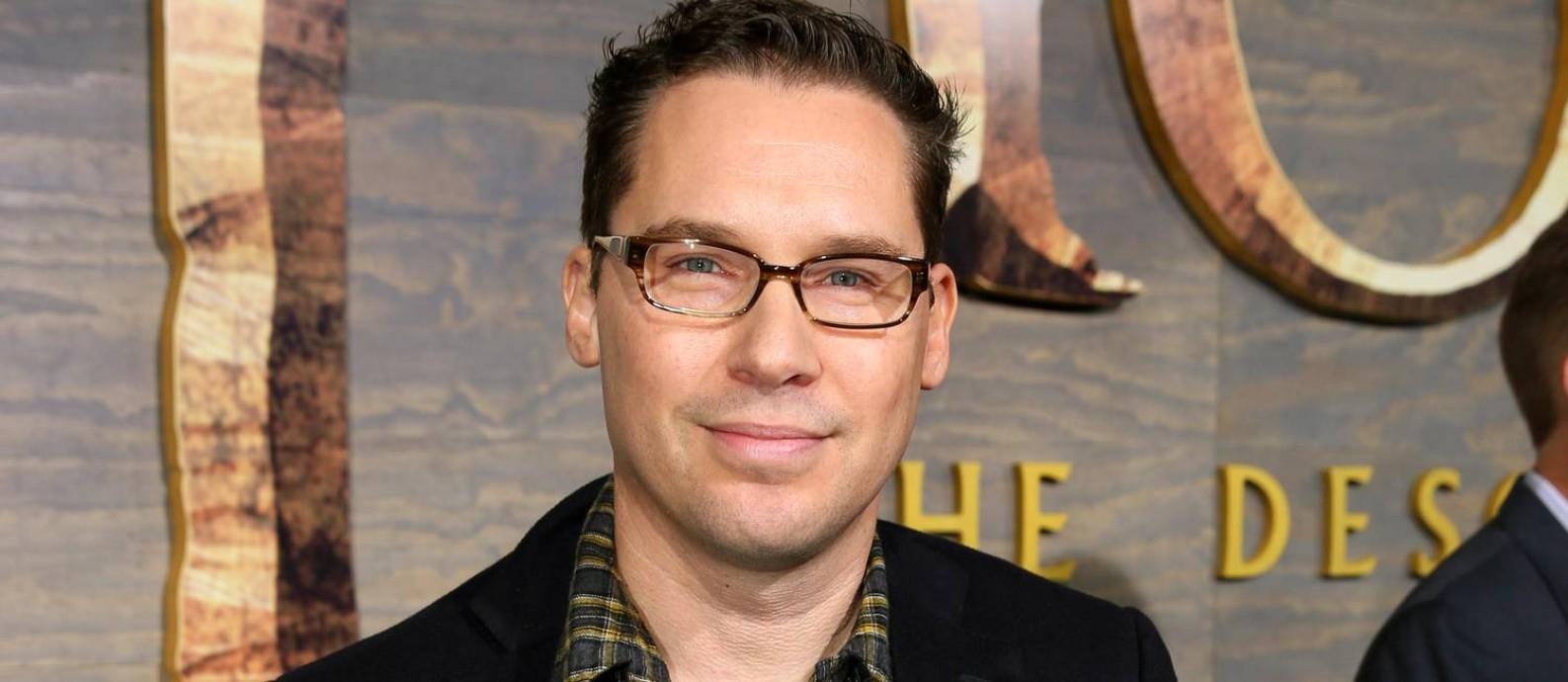 O diretor Bryan Singer Foto: Matt Sayles / Invision/AP