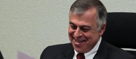 Ex-diretor de Abastecimento da Petrobras, Paulo Roberto Costa Foto: Givaldo Barbosa/10-6-2014 / O Globo