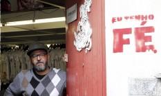 O estilista Beto Neves vai fechar fábrica e loja da Complexo B Foto: Agência O Globo / Pedro Teixeira