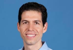 Daniel Schwartz: mão na massa para elevar lucro e reduzir custos Foto: Reprodução Steve Shaum/Universidade de Cornell