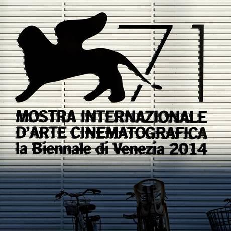 Festival de Veneza fica em cartaz até 6 de setembro Foto: Andrew Medichini/AP