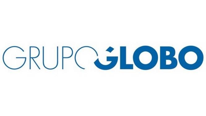 O novo logo do Grupo Globo Foto: O GLOBO