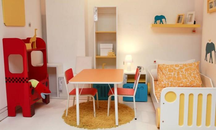Bagunça organizada como montar o quarto do seu filho