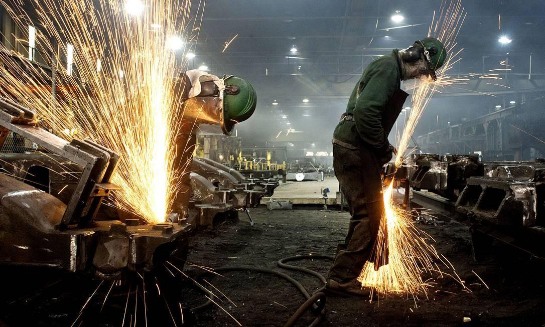 Resultado de imagem para Brasil recebe mais investimento externo