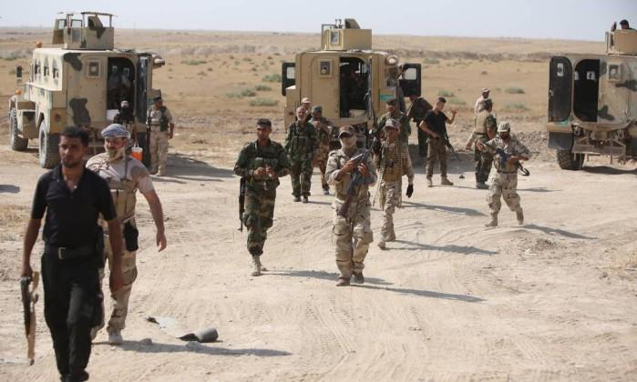 ONU aprova envio de missão ao Iraque para investigar crimes de guerra