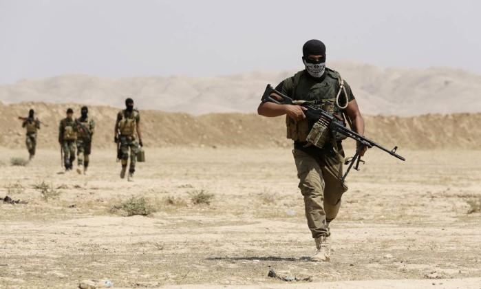 Alemanha armará curdos no Norte do Iraque
