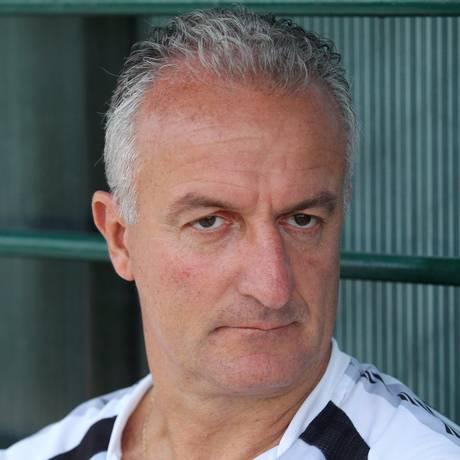 Dorival chega para substituir o argentino Ricardo Gareca Foto: Marcelo Theobald/Agência O Globo