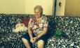 Patroa: Terezinha aposta na honestidade da ex-empregada