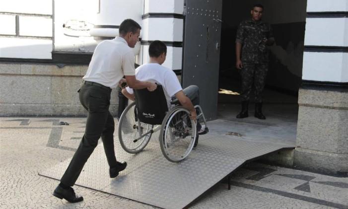 Centro Cultural é totalmente adaptado para receber portadores de necessidades especiais Foto: Acervo Forte de Copacabana