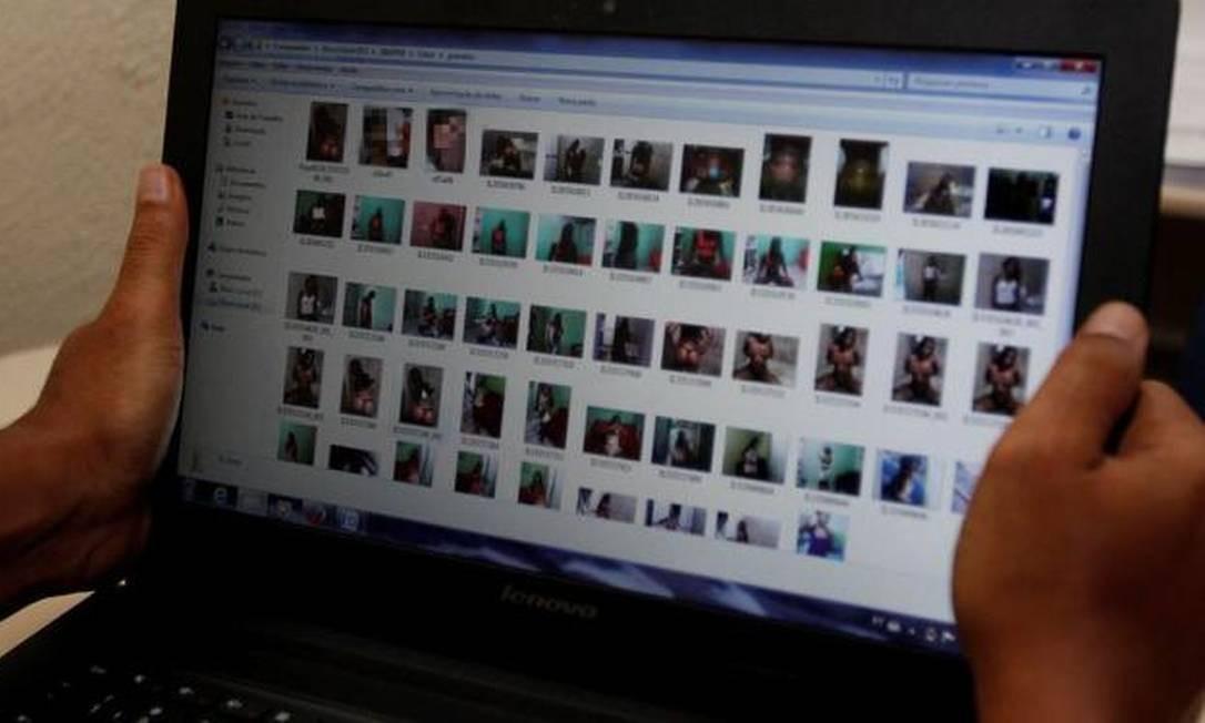 Prostituição em penitenciária baiana tem até catálogo virtual