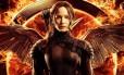 Jennifer Lawrence em 'A esperança - parte 1'