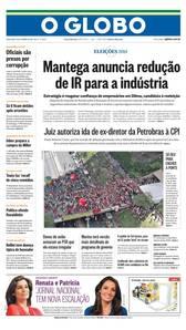 Edição do dia 16/09/2014