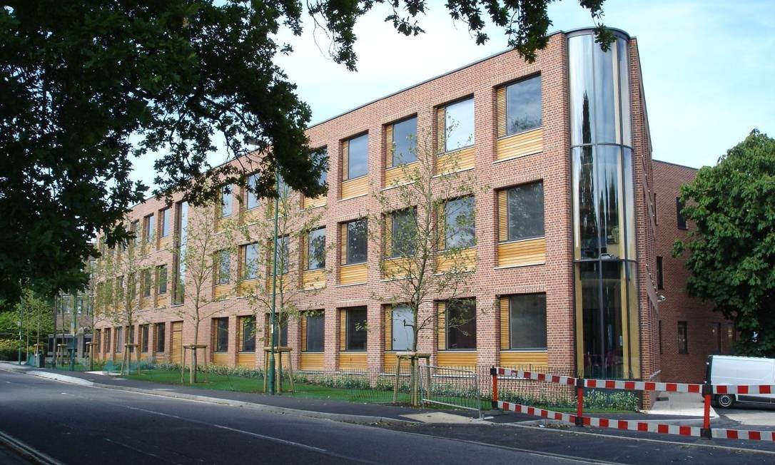 Universidade é uma das principais do Reino Unido Foto: Divulgação