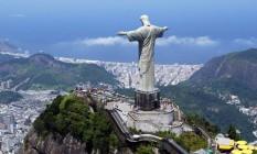 Cidade do Rio deve receber investimentos no turismo visando às Olimpíadas Foto: Fábio Rossi / Agência O Globo