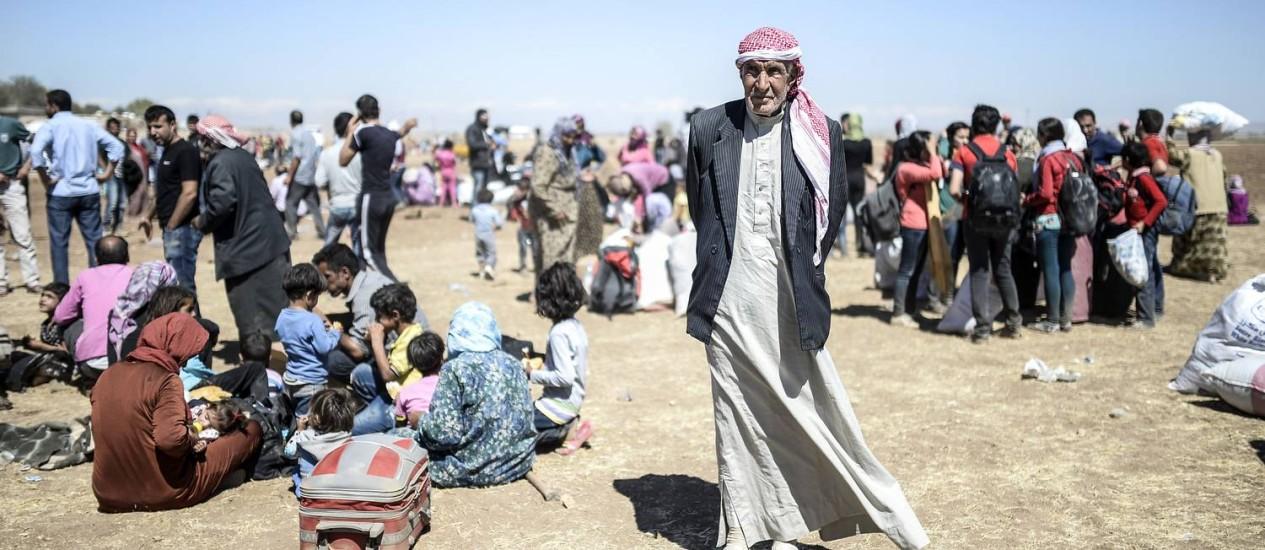Islâmicos matam cristãos no mundo