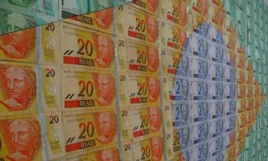 Estimativa de arrecadação diminuiu em R$ 7 bilhões para 2014 Foto: Divulgação/1-9-2011