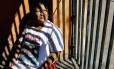 Maria Solange Araujo perdeu o filho Daniel, em 2010, vitima de bala perdida