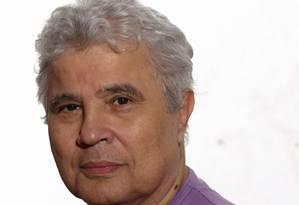 O colunista e blogueiro Ricardo Noblat Foto: André Coelho / Agência O Globo
