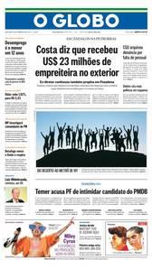 Edição do dia 26/09/2014