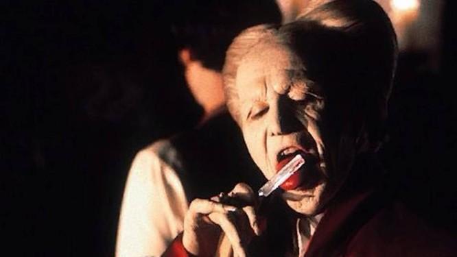 Gary Oldman em cena do filme Drácula, de Bram Stoker Foto: Divulgação