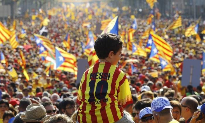 . Foto: QUIQUE GARCIA / AFP