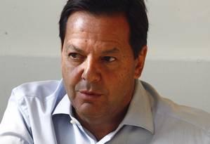 Sérgio Zveiter negou o recurso de André Vargas Foto: Fernando Frazão / Agência O Globo
