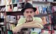 Evandro Affonso Ferreira: imaginação como atividade libertadora para o corpo