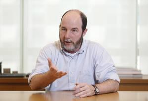 Arminio Fraga é cotado para assumir o ministério da Fazenda em gestão tucana Foto: Fabio Rossi / Agência O Globo