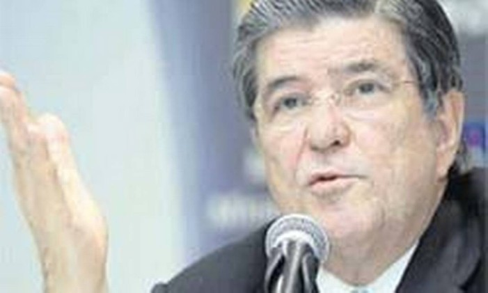 Sérgio Machado, ex-presidente da Transpetro Foto: Divulgação/Transpetro