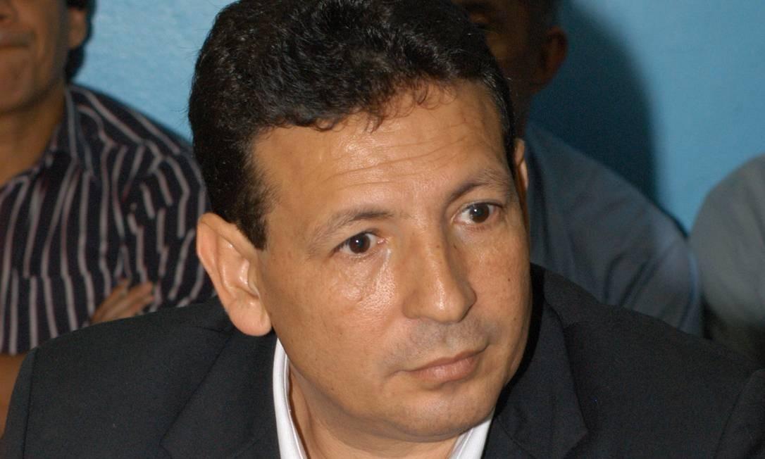 Roberto Góes (PDT): Deputado mais votado no Amapá, com 22,1 mil votos. O ex-prefeito de Macapá chegou a ser preso numa operação da PF que investigou desvios de recursos públicos. Ele é réu em seis ações de improbidade administrativa e numa ação penal. Foto: Arquivo/19-09-2012