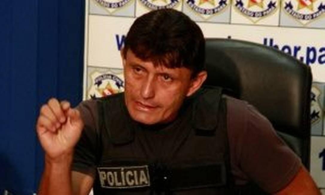 Delegado Eder Mauro (PSD): Deputado mais votado no Pará, com 265,9 mil votos. O Ministério Público (MP) denunciou o delegado à Justiça por crime de tortura. Foto: Reprodução do Facebook
