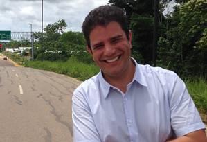 Gladson Cameli (PP). Senador eleito pelo Acre, com 218,7 mil votos. Réu no STF por crime de trânsito por dirigir alcoolizado. O processo está suspenso porque a pena prevista é baixa. É investigado também por falsificação de documento para fins eleitorais. Foto: Divulgação