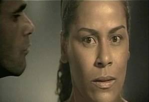 """Tucanos dizem que PT tenta """"amedrontar"""" eleitores Foto: TV / Reprodução"""