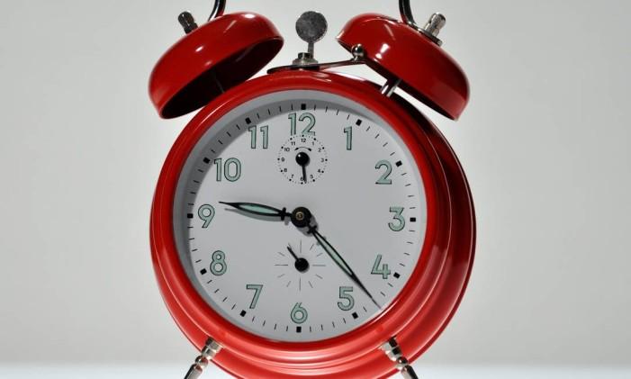Oito horas de sono funcionam mais que acordar cedo Foto: Arquivo