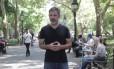 Seth Kugel em cena: vídeos mostram o que fazer e o que não fazer em Nova Iorque