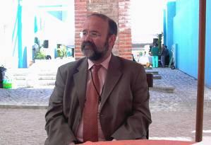 Vaccari: há 11 anos no Conselho de Administração Foto: José Meirelles Passos / O GLOBO