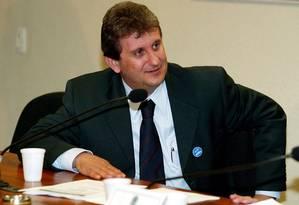 Alberto Youssef foi inocentado da acusação de tráfico internacional de drogas Foto: Sérgio Lima / Agência O Globo