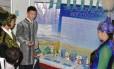 Jovens pesquisadores do Cazaquistão participarão da Mostratec com 13 projetos