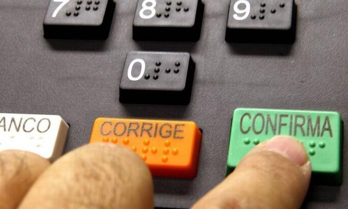 Percentual de urnas trocadas equivale a 0,9% do total dos equipamentos usados no segundo turno. Foto: Divulgação